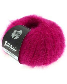 Silkhair Uni<br />75Magnolie