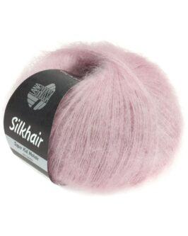 Silkhair Uni<br />85Rosa