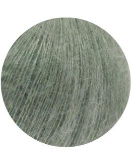 Silkhair Uni<br />105Graugrün