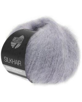 Silkhair Uni<br />119Graulila