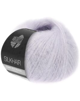 Silkhair Uni<br />152Graulila
