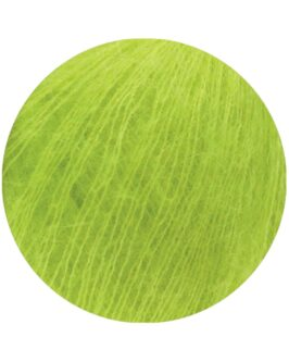 Silkhair Uni<br />157Signalgrün
