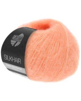 Silkhair Uni<br />159Lachs