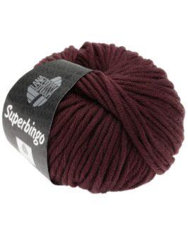 Superbingo<br />32dunkles rosenholz