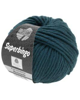 Superbingo<br />74Dunkelpetrol