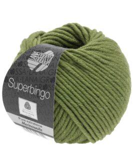 Superbingo<br />105Olivgrün