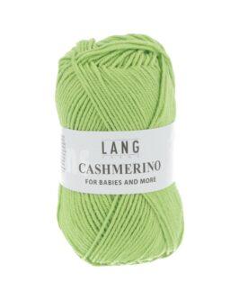 Cashmerino<br />16Hellgrün