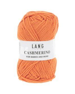 Cashmerino<br />59Orange