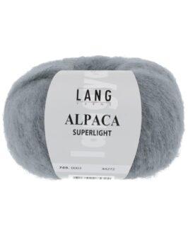 Alpaca Superlight<br />3Grau
