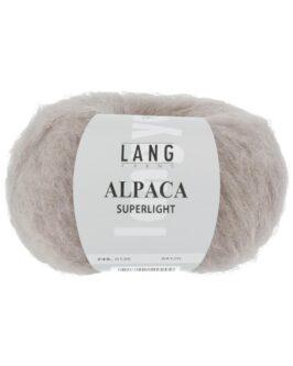 Alpaca Superlight<br />126Beige