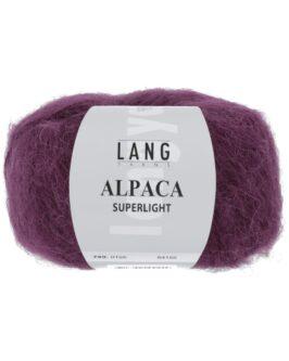 Alpaca Superlight<br />166Beere