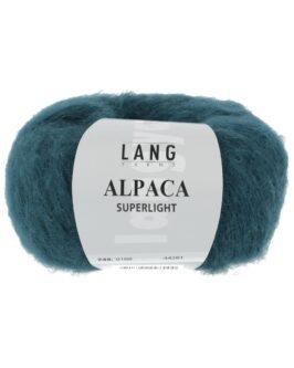 Alpaca Superlight<br />188Petrol
