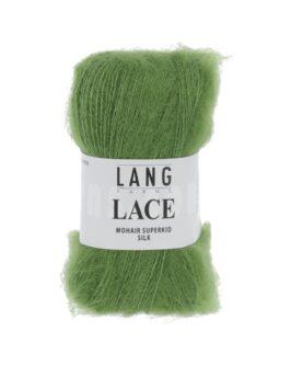 Lace<br />16Hellgrün