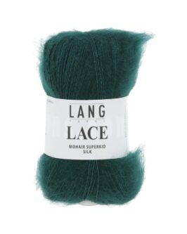 Lace<br />18Dunkelgrün