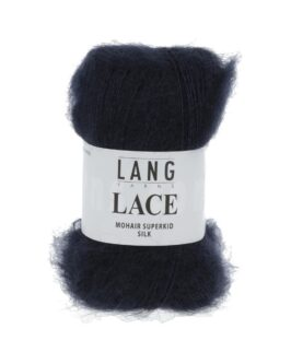 Lace<br />25Navy