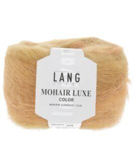 Mohair Luxe Color