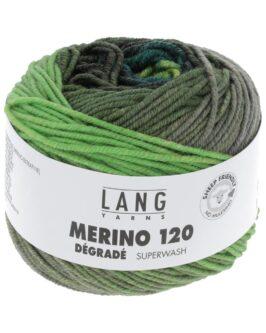 Merino 120 Dégradé
