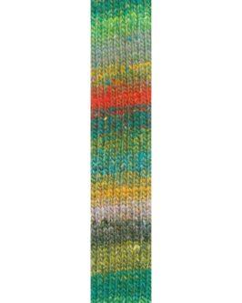 Silk Garden Sock<br />S461Hakui