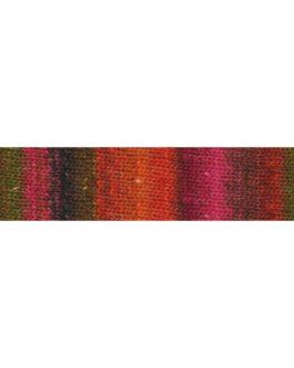 Silk Garden Sock<br />S84Otaru