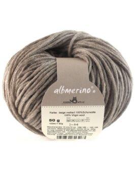 Albmerino<br />7353MBeige-Meliert