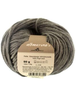 Albmerino<br />9263mGraumelange
