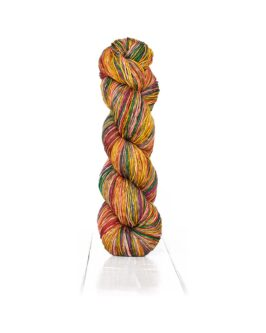 Uneek Fingering<br />3008Gold-Rose-Grün-Lila
